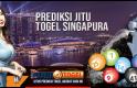 Prediksi Togel Singapura Sabtu 17 April 2021